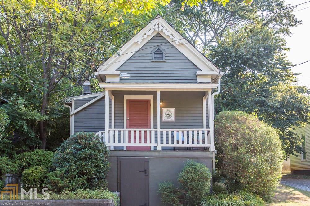 142 Savannah St - Photo 1