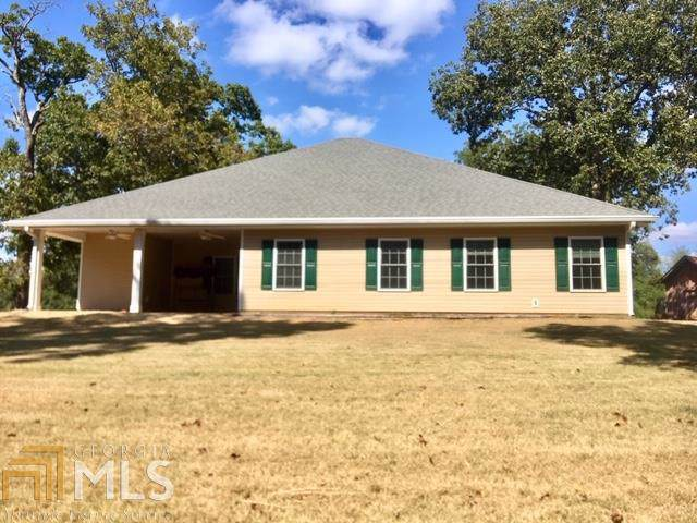 4214 Chipley Hwy, Warm Springs, GA 31830 (MLS #8675432) :: The Heyl Group at Keller Williams