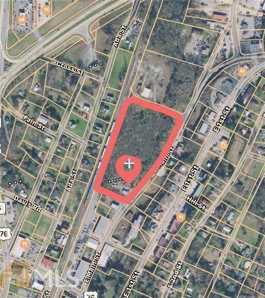 0 East Main St, Blue Ridge, GA 30513 (MLS #8675838) :: Buffington Real Estate Group