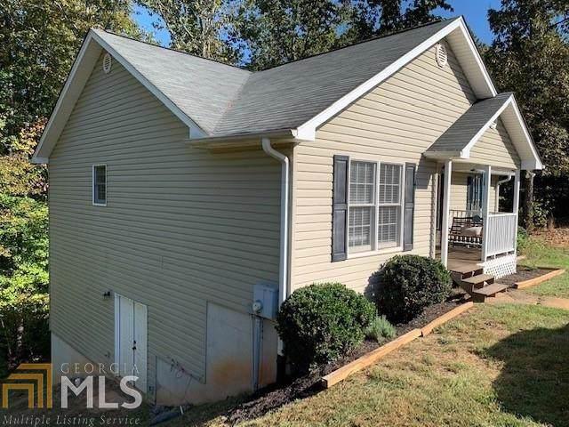 188 Cedar Springs, Dahlonega, GA 30533 (MLS #8675942) :: The Heyl Group at Keller Williams