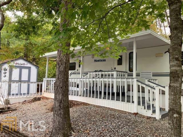 39 Terrace Cir #110, Cleveland, GA 30528 (MLS #8675970) :: The Heyl Group at Keller Williams