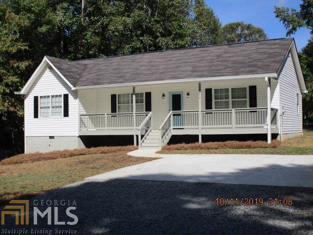 7270 Ga Hwy 120, Buchanan, GA 30113 (MLS #8675980) :: The Heyl Group at Keller Williams