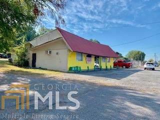 1231 Us 41 N, Calhoun, GA 30701 (MLS #8675992) :: Bonds Realty Group Keller Williams Realty - Atlanta Partners