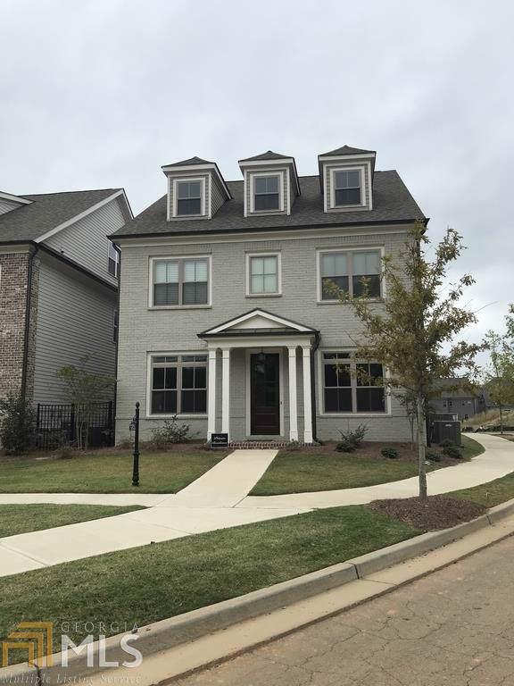 11205 Olbrich Trl, Johns Creek, GA 30097 (MLS #8675998) :: Scott Fine Homes