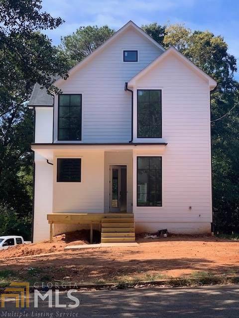 62 Lannon Ave, Atlanta, GA 30317 (MLS #8676041) :: RE/MAX Eagle Creek Realty