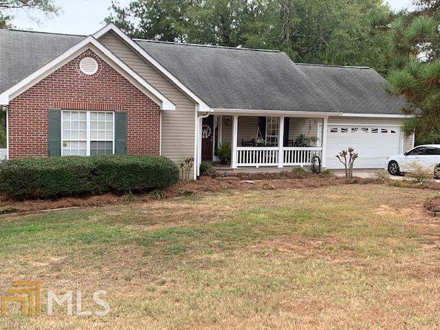 1695 Pine Valley, Milledgeville, GA 31061 (MLS #8676139) :: Athens Georgia Homes