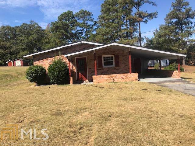 506 Webster Dr, Manchester, GA 31816 (MLS #8676263) :: The Heyl Group at Keller Williams