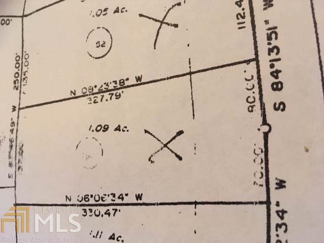 1815 Lake Dow Rd, Mcdonough, GA 30252 (MLS #8676398) :: Rettro Group