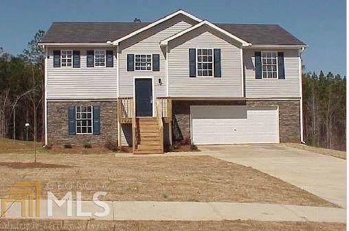40 Shenandoah Drive, Covington, GA 30016 (MLS #8676402) :: Athens Georgia Homes