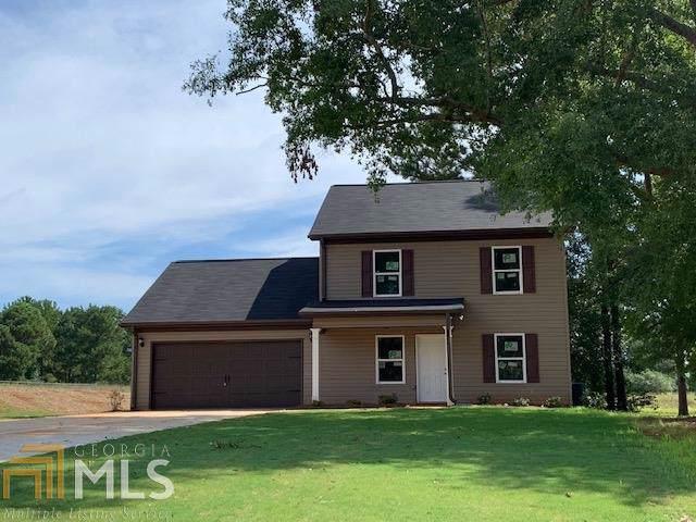 145 Tyler Ln #89, Thomaston, GA 30286 (MLS #8676438) :: Buffington Real Estate Group