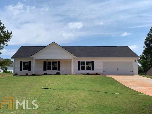 143 Tyler Ln #90, Thomaston, GA 30286 (MLS #8676439) :: Buffington Real Estate Group