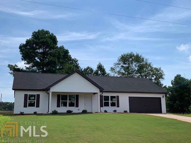 319 Pardue Dr #123, Thomaston, GA 30286 (MLS #8676440) :: Buffington Real Estate Group