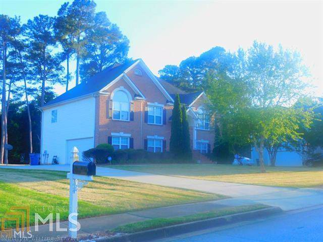 1416 St Charles Ct, Conyers, GA 30094 (MLS #8676475) :: Buffington Real Estate Group