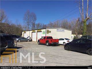 493 N Main St, Ellijay, GA 30540 (MLS #8676683) :: Bonds Realty Group Keller Williams Realty - Atlanta Partners
