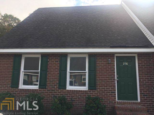 230 Lanier Dr #256, Statesboro, GA 30458 (MLS #8676746) :: RE/MAX Eagle Creek Realty