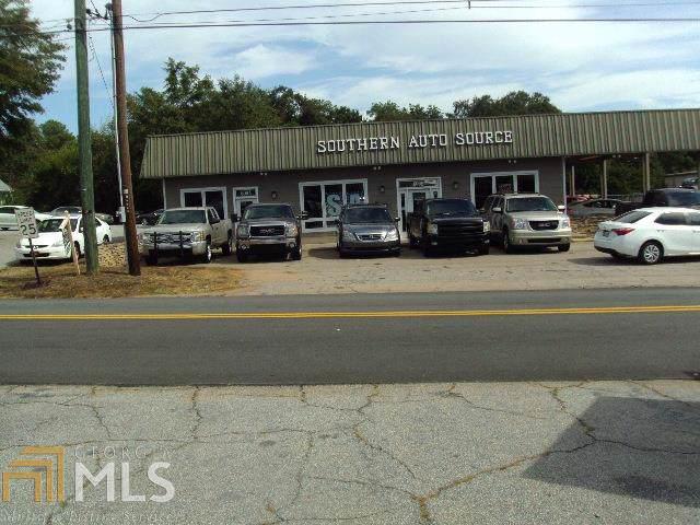 609 Short E St, Thomaston, GA 30286 (MLS #8676862) :: The Heyl Group at Keller Williams