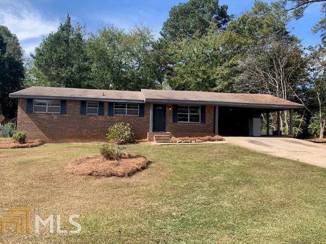 30 E Meadowcliff Circle, Carrollton, GA 30116 (MLS #8677001) :: Tim Stout and Associates