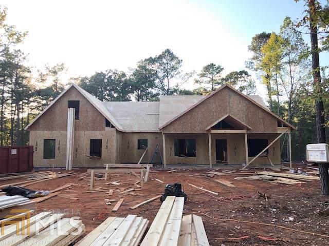 55 Jenkins Rd, Forsyth, GA 31029 (MLS #8677063) :: HergGroup Atlanta