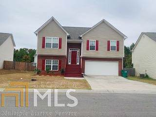 264 Chance, Calhoun, GA 30701 (MLS #8677075) :: Bonds Realty Group Keller Williams Realty - Atlanta Partners