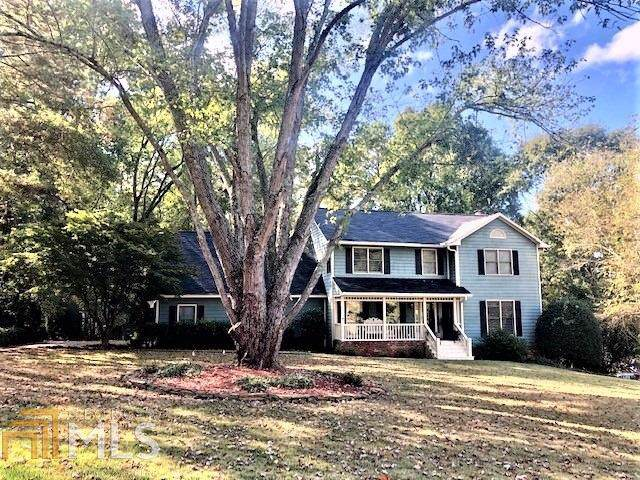 108 Powers Ct, Lagrange, GA 30240 (MLS #8677140) :: Tim Stout and Associates