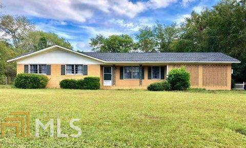 104 Circle, Statesboro, GA 30461 (MLS #8677209) :: The Heyl Group at Keller Williams