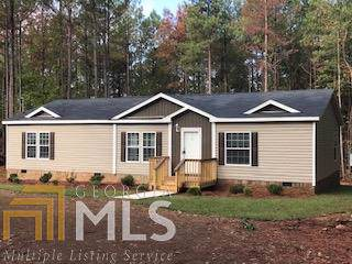 371 Caney Creek Rd, Whitesburg, GA 30185 (MLS #8677235) :: The Realty Queen Team