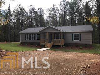 375 Caney Creek Rd, Whitesburg, GA 30185 (MLS #8677238) :: The Realty Queen Team