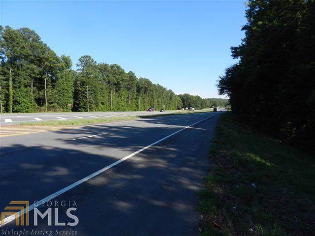 0 Highway 41 N 9.77AC, Barnesville, GA 30204 (MLS #8677369) :: Bonds Realty Group Keller Williams Realty - Atlanta Partners