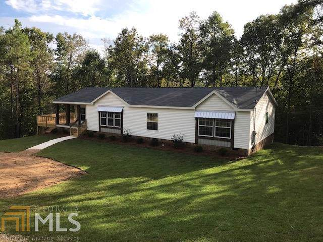 381 Caney Creek Rd, Whitesburg, GA 30185 (MLS #8677397) :: The Realty Queen Team