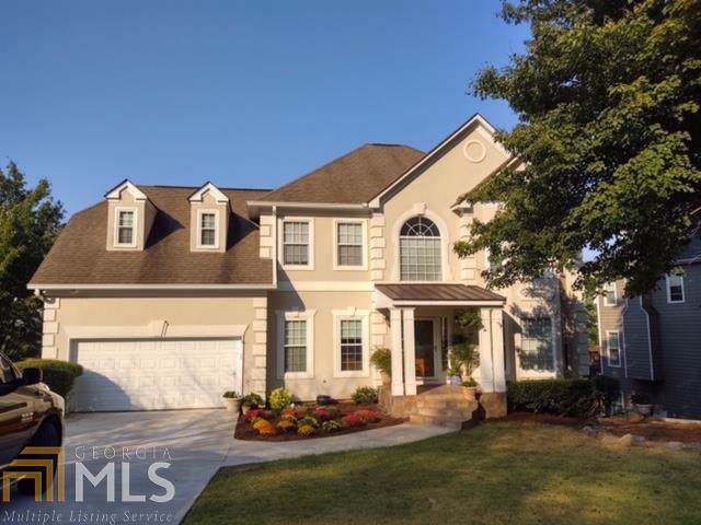 2242 Merrymount Dr, Suwanee, GA 30024 (MLS #8677514) :: Bonds Realty Group Keller Williams Realty - Atlanta Partners