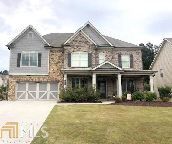 4887 Hunters Grove Way, Sugar Hill, GA 30518 (MLS #8677528) :: Bonds Realty Group Keller Williams Realty - Atlanta Partners