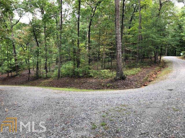 Lot 8 Meadowview Ridge #8, Clarkesville, GA 30523 (MLS #8677539) :: Buffington Real Estate Group