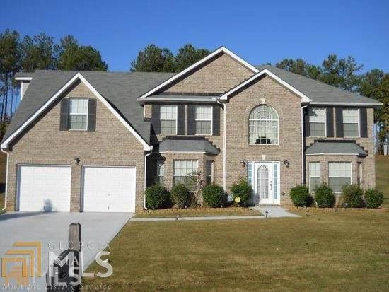 1029 Maris Ln, Mcdonough, GA 30253 (MLS #8677689) :: Buffington Real Estate Group