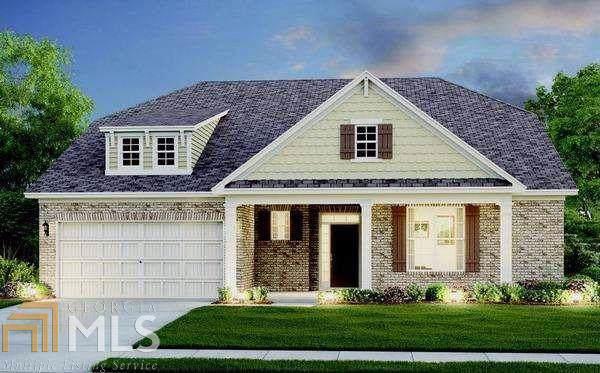 379 W Carmichael Cir #2052, Canton, GA 30115 (MLS #8677780) :: Buffington Real Estate Group