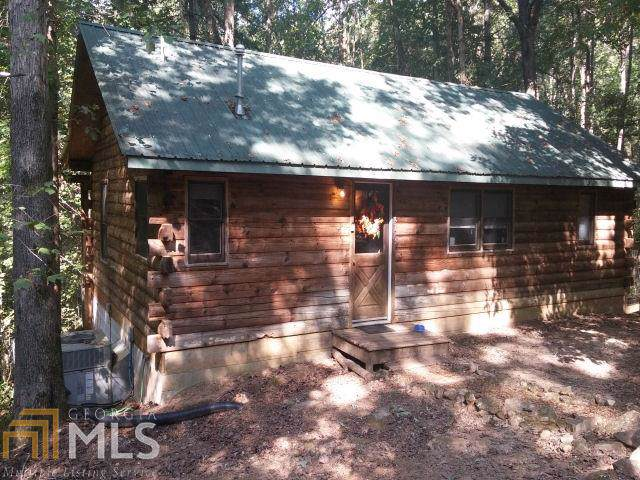 0 Alec Mountain Rd, Clarkesville, GA 30523 (MLS #8677789) :: The Heyl Group at Keller Williams