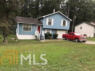 6207 Radford Dr, Riverdale, GA 30296 (MLS #8677859) :: Bonds Realty Group Keller Williams Realty - Atlanta Partners