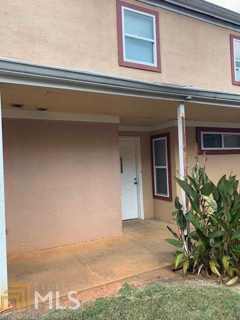 2037 Oak Park Ln #2037, Decatur, GA 30032 (MLS #8677873) :: Buffington Real Estate Group