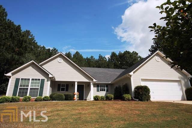 418 Pine Ridge Cir, Winterville, GA 30683 (MLS #8677890) :: Bonds Realty Group Keller Williams Realty - Atlanta Partners