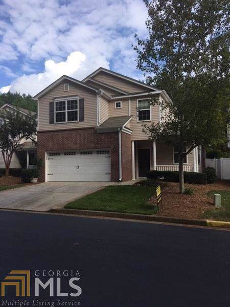 212 Etowah Way, Woodstock, GA 30188 (MLS #8677893) :: Buffington Real Estate Group