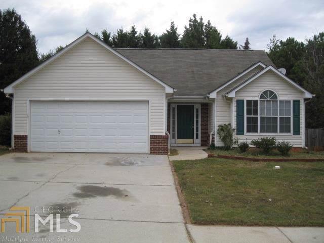 1785 Courtyard Ln #67, Mcdonough, GA 30252 (MLS #8677947) :: Buffington Real Estate Group