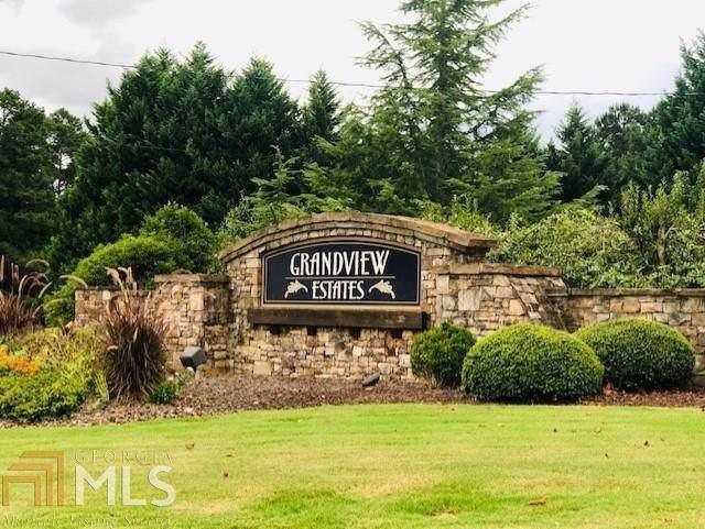 4724 Grandview Parkway #99, Flowery Branch, GA 30542 (MLS #8677951) :: Buffington Real Estate Group