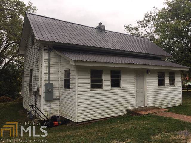 801 Union St, Summerville, GA 30747 (MLS #8678066) :: Bonds Realty Group Keller Williams Realty - Atlanta Partners