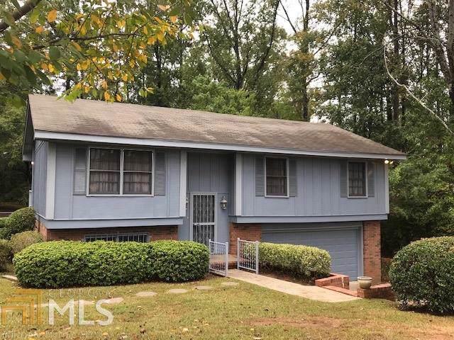 971 Dunlap Rd, Milledgeville, GA 31061 (MLS #8678096) :: Buffington Real Estate Group