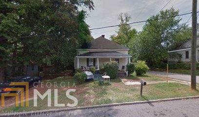 602 Douglas St, Lagrange, GA 30240 (MLS #8678155) :: Buffington Real Estate Group