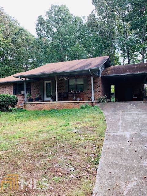 288 Rolling Ridge Rd, Mount Airy, GA 30563 (MLS #8678341) :: Athens Georgia Homes