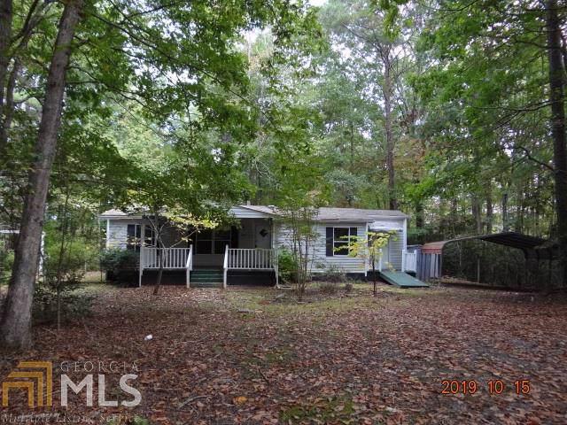 867 Robertson, Blairsville, GA 30512 (MLS #8678463) :: The Heyl Group at Keller Williams