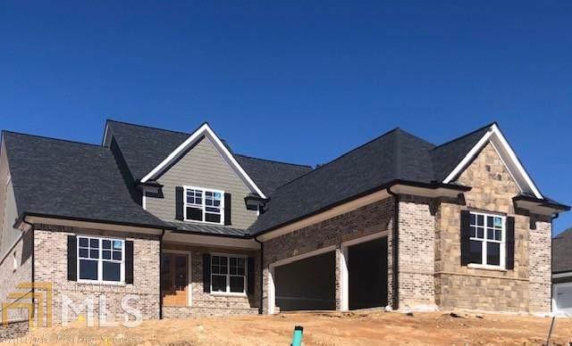 5801 Autumn Flame Dr, Braselton, GA 30517 (MLS #8678483) :: Bonds Realty Group Keller Williams Realty - Atlanta Partners