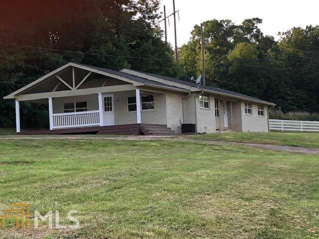 6819 Stringer Rd, Clermont, GA 30527 (MLS #8678503) :: The Heyl Group at Keller Williams