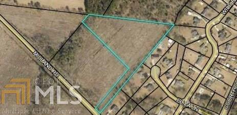 0 Midland Rd #3, Guyton, GA 31312 (MLS #8678712) :: RE/MAX Eagle Creek Realty