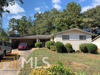 3840 Emerald North Dr, Decatur, GA 30032 (MLS #8678877) :: The Heyl Group at Keller Williams